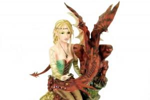 Fairies & Dragons