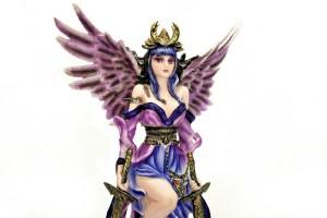 Warrior Fairies