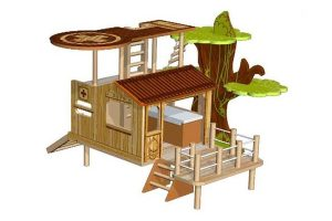 Safari Animals & Playsets
