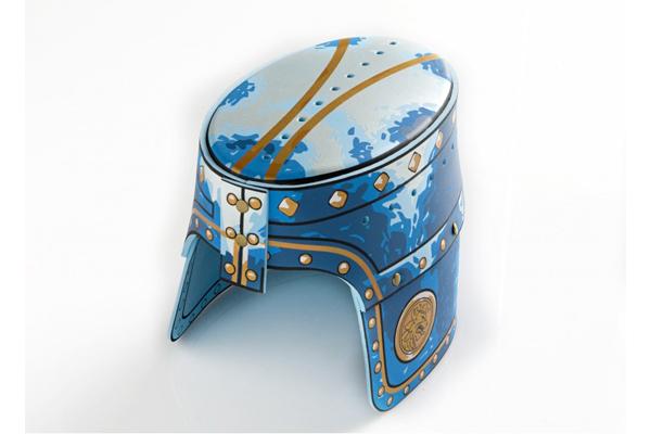 Blue Knight Helmet LT114