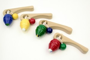 Toy Factory Traditional Wooden Toys