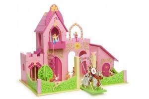 Fairy Tale Castles