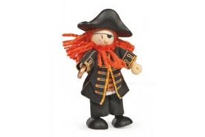 Pirate Budkins