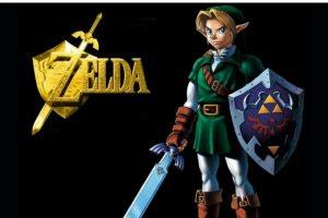 Legend of Zelda - Swords & Shields