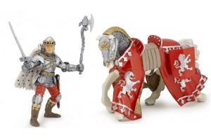 Knight & Horse Sets