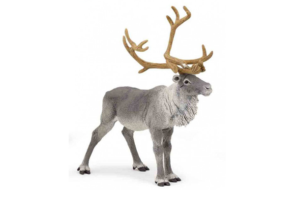 Reindeer by Papo Toys