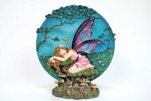 Woodland & Fantasy Fairies