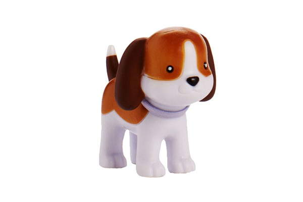 BISCUIT THE BEAGLE 2 LT011
