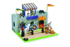 MEDIEVAL GAMES PLAY SET TV263