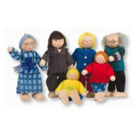 Doll Families