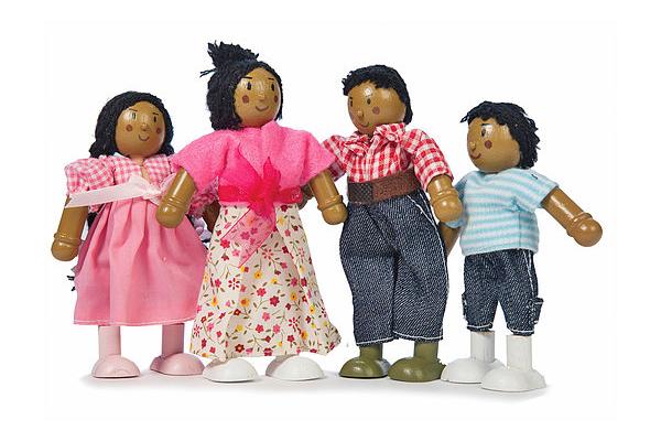 Happy Family by Le Toy Van