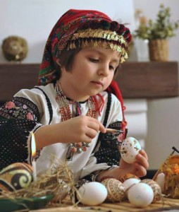 400 PAINTING UKRAINIAN EGG
