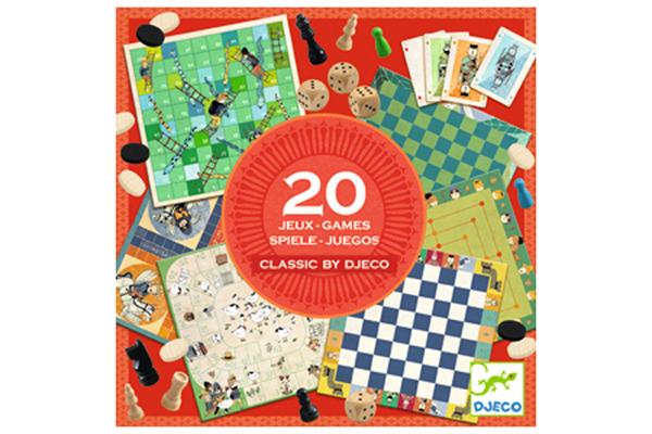 20 Games DJ05219