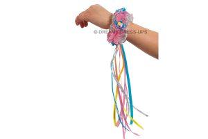 50350 Pink Flower Twister