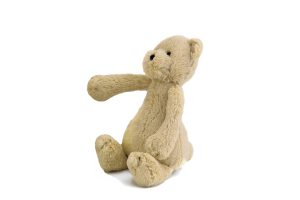 Jellycat Small Bashful Honey Bear