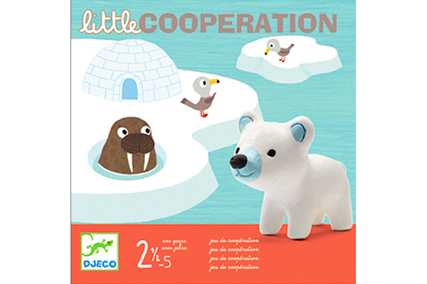 Little Cooperation DJ08555