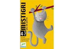 Mistigri (Old Maid) DJ05105