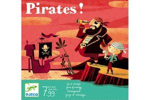 Pirates DJ08431