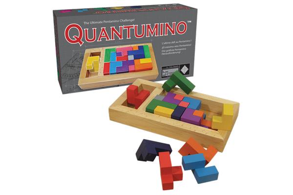 Quantumino F617