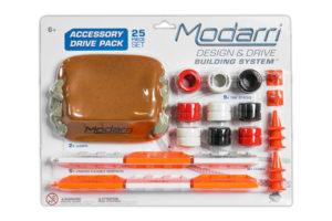 Modarri Accessory Drive Pack