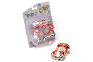 Modarri Chrome Body Pack