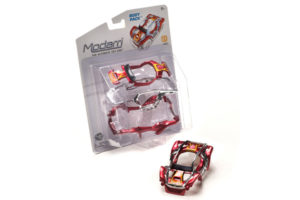 Modarri Body Pack - X1 Fire