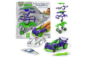 MODARRI C1 CONCEPT CAR SET