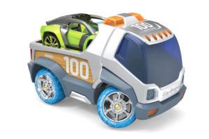 Modarri Enduro Truck & Modarri Car