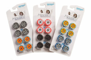 Modarri Cars Wheel Packs