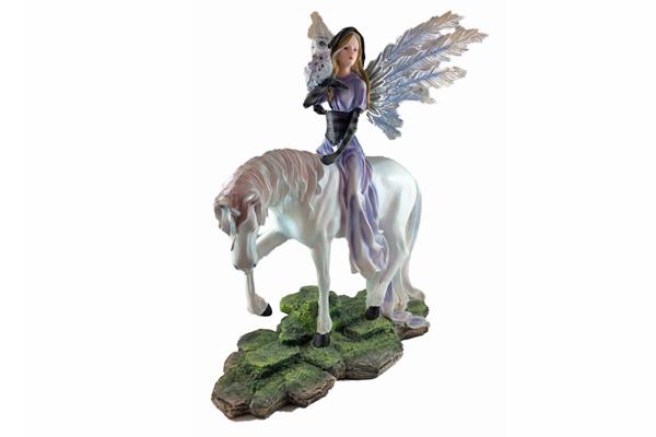 Unicorn Owl Fairy
