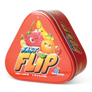 Fast Flip Game by Blue Orange Games - Family Games America