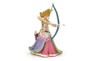Princess with Bow & Arrow by Papo Toys
