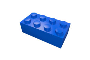 BRICTEK Building Blocks