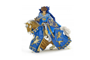 Elf Knight on War Horse by Papo Toys
