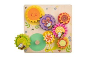 COGS & GEARS - BUSY BEE LEARNING