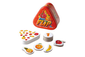 FAST FLIP GAME