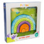 MOMMA BEAR TUNNEL PUZZLE BLOCKS BOX