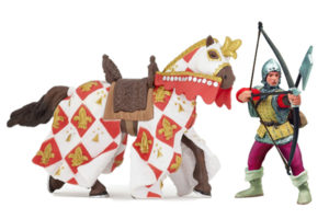 400-600-red-archer-and-horse
