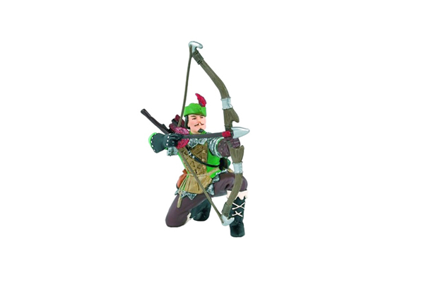 Robin Hood by Papo Toys