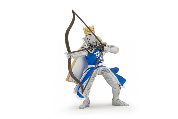 Dragon King with Bow and Arrow by Papo Toys