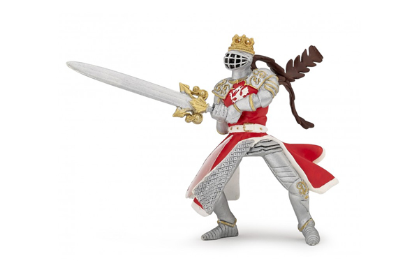 Dragon King with Sword by Papo Toys