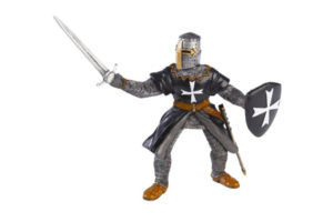 Hopitaller Knight with Sword by Papo Toys