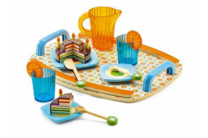 Gaby's Party Play Set by Djeco of France