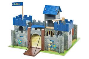 Excalibur Castle by Le Toy Van Toys