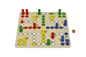 LUDO GAME BY GOKI