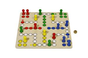 LUDO GAME BY GOKI