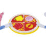 Pizza Play Set by Goki of Germany
