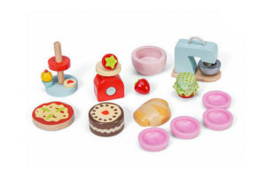 Make & Bake Play Set