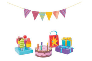 Party Time Play Set