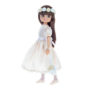 Royal Flower Girl Lottie Doll